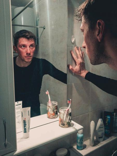Антивозрастные советы для мужчин: как сохранить молодость лица