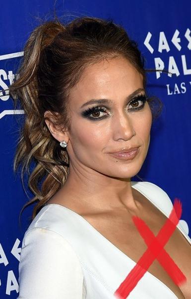 Не будь как колхозница: типичные ошибки макияжа