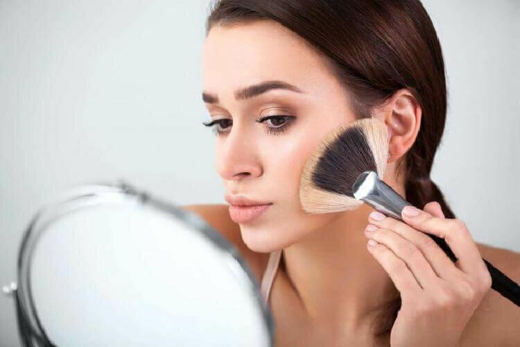 Секреты макияжа, когда вам 35+