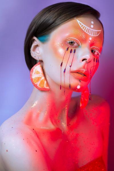 Убрала брови на лице ради макияжа: подробный туториал
