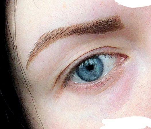3 самые частые ошибки в макияже бровей