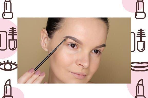 5 ошибок макияжа, которые сделают образ дешевым