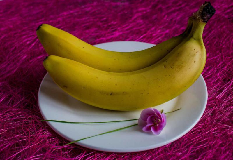 Банановая маска которая убирет морщины за три применения