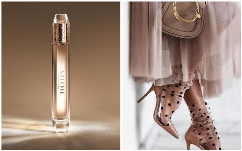 Интеллигентные ароматы, которые выдают женщину со вкусом