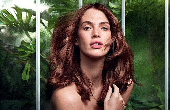 Как остановить выпадение волос и вернуть им силу и блеск