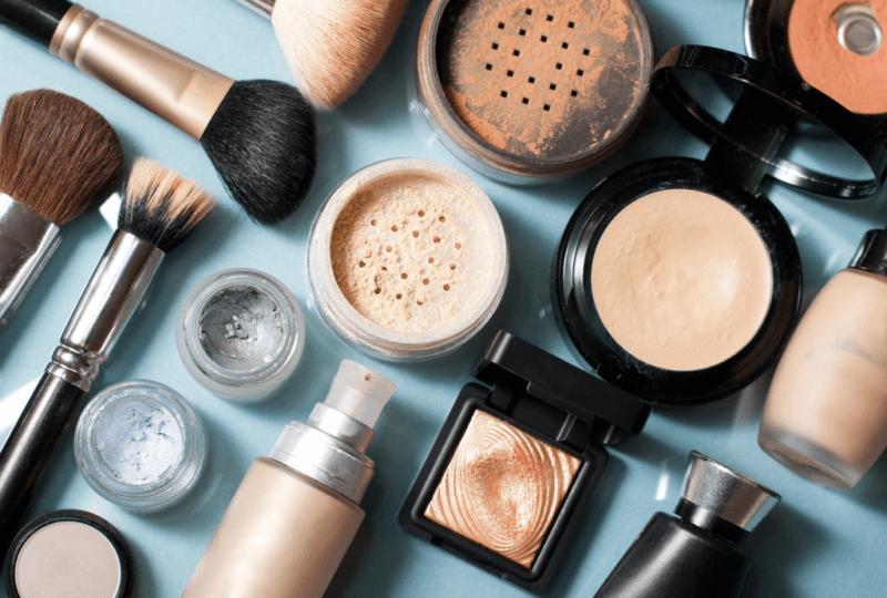 Особенности летнего макияжа. Советы визажиста