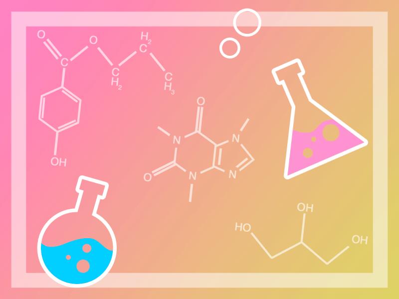 OXYBENZONE (или benzophenone-3) в косметике