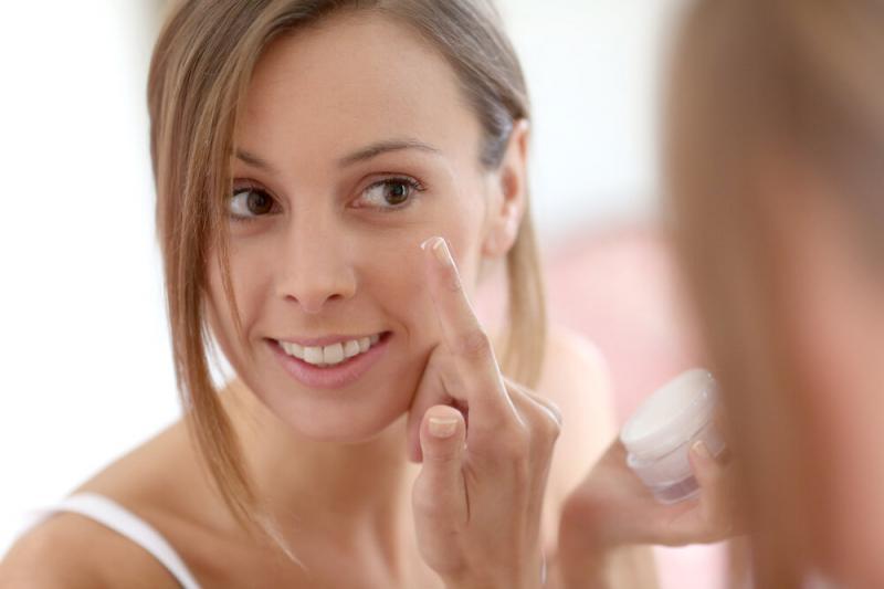 Процедуры для кожи 35+