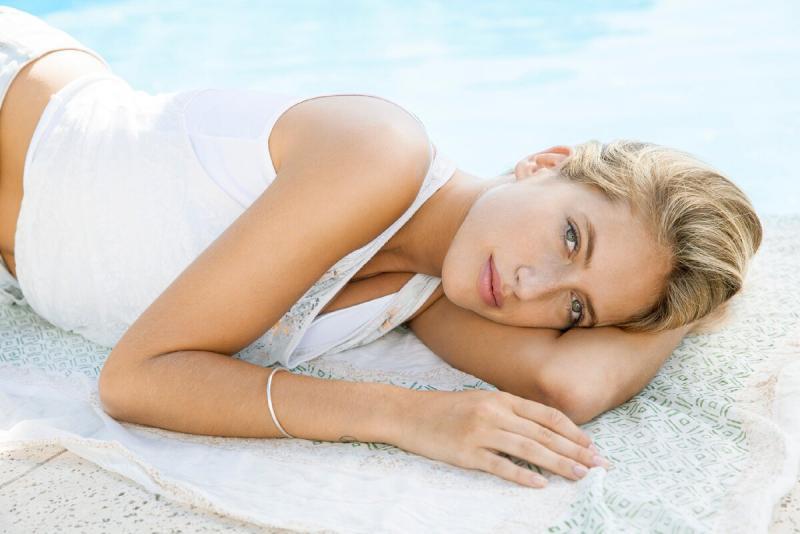 6 «золотых» правил летнего ухода за кожей