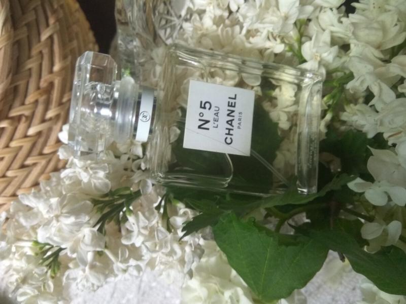 Альдегидные ароматы, которые пахнут мылом и свежестью