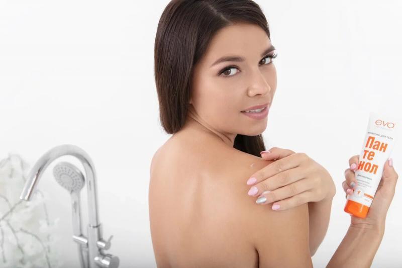Как увлажнять очень сухую кожу тела?