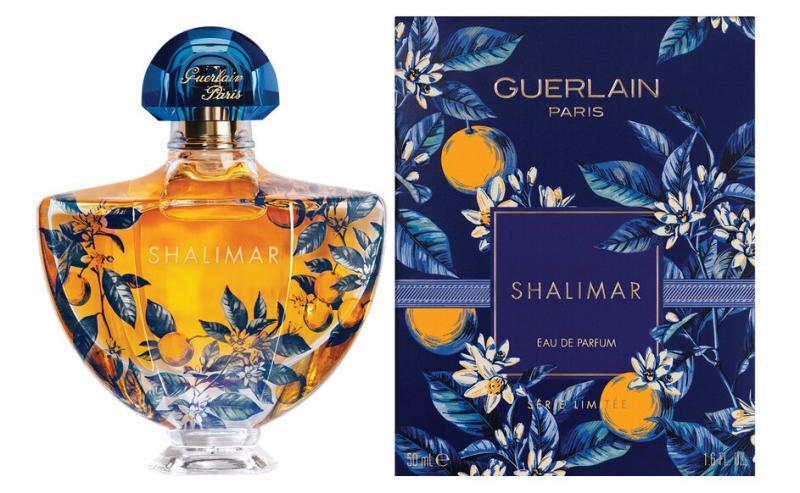 Какие ароматы Guerlain сняты с производства