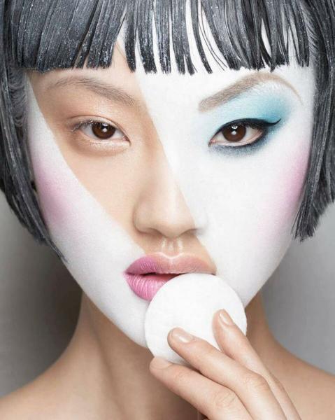 Крутые лайфхаки в макияже от кореянок
