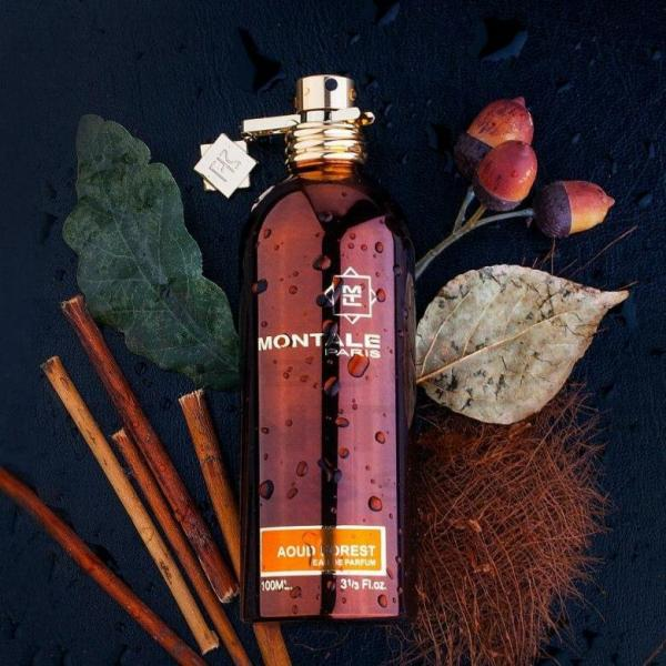 Лучшие древесные ароматы для женщин: топ-10
