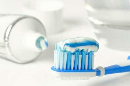 Отбеливание пигментных пятен зубной пастой.Личный отзыв.