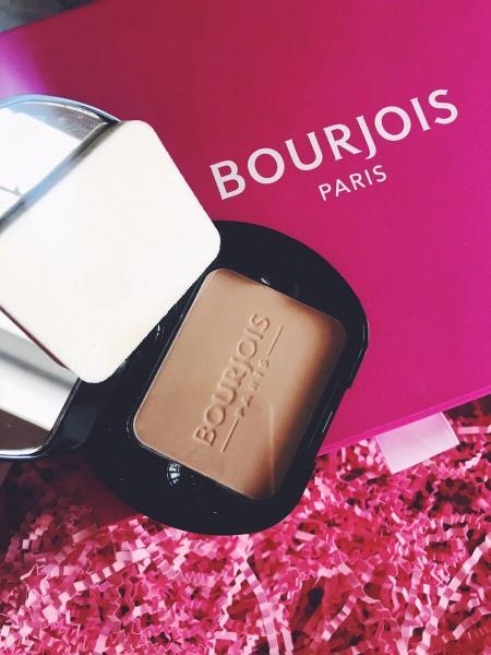 Секрет красоты француженок: ТОП 5 отличной косметики от BOURJOIS.