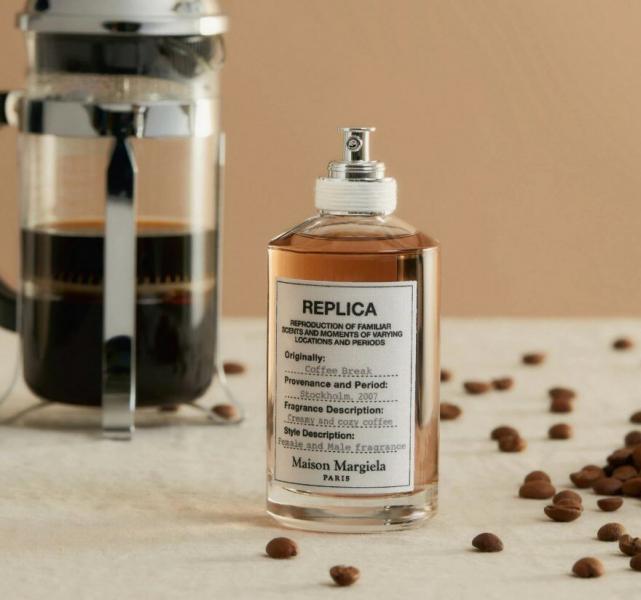Аромат кофе: 5 лучших парфюмов с вкусной кофейной нотой