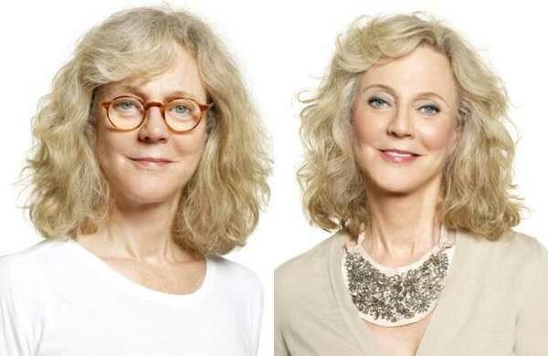 Брови, которые портят вид и старят возрастных женщин