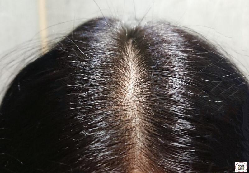 Делюсь эффективным рецептом для здоровых и роскошных волос.