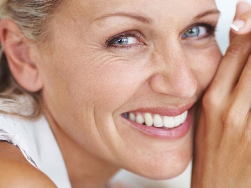Особенности формирования морщин + лучшие процедуры