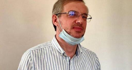 Почему опасно носить маску на подбородке?