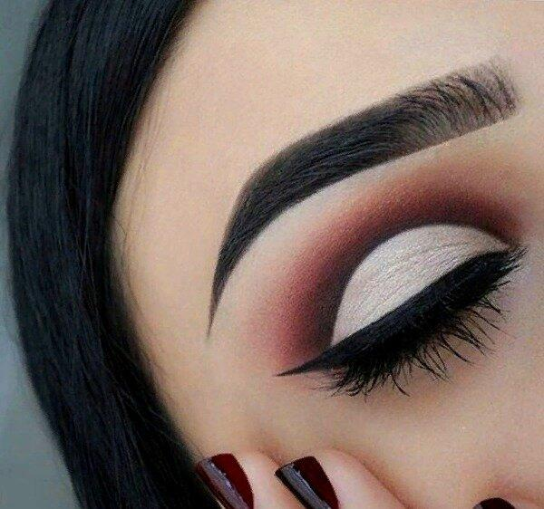 Антитренды макияжа осень-зима 2020