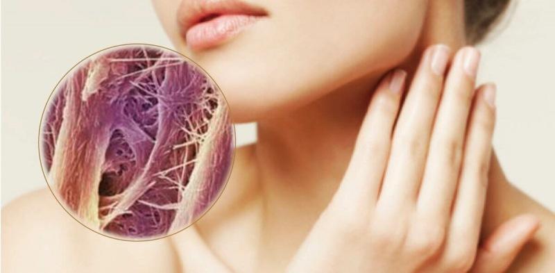 Как продукты с коллагеном могут улучшить нашу кожу