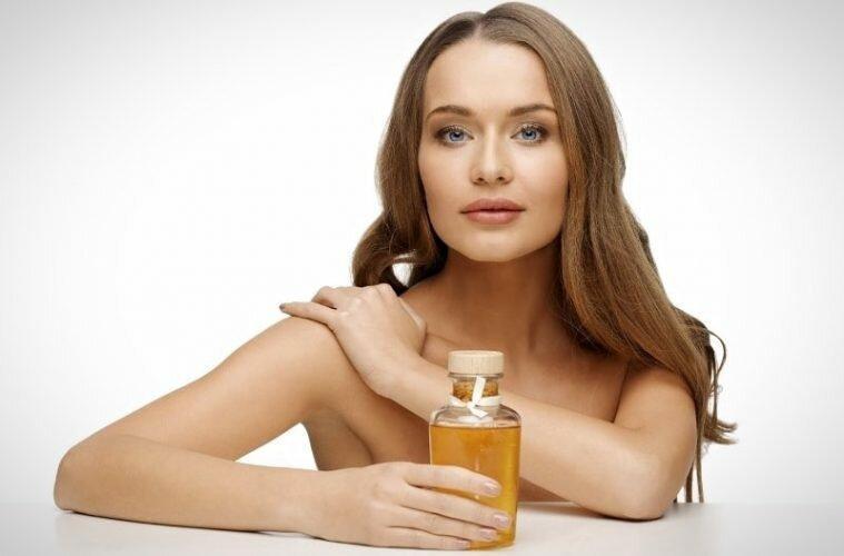 Касторовое масло для лица (8 плюсов)