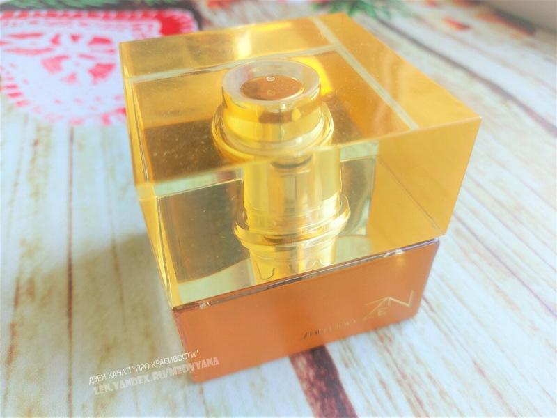 Нашла чарующий парфюм, который дарит спокойствие и умиротворение (умеренная сладость и стойкость)
