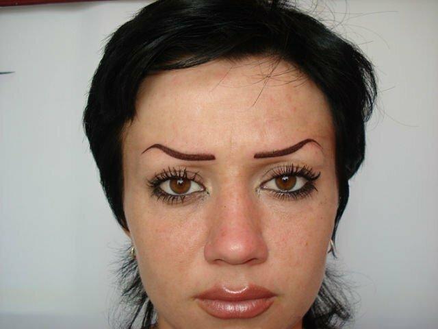 Стоит ли бояться Перманентного макияжа, все «за» и «против»