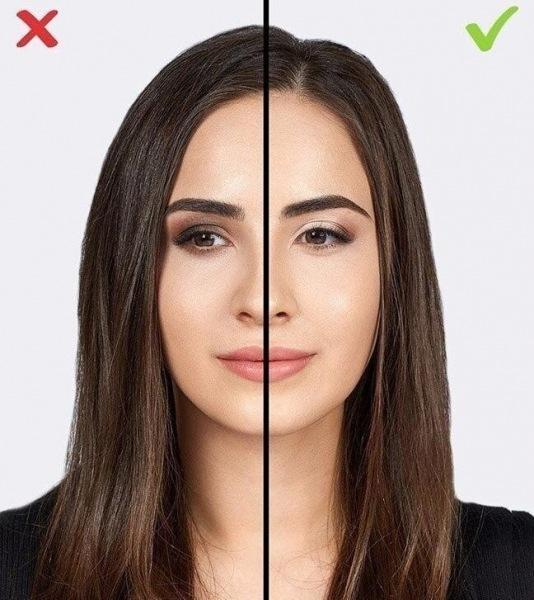 Давно гадала, что бесит мужчин в макияже. Получила ответ