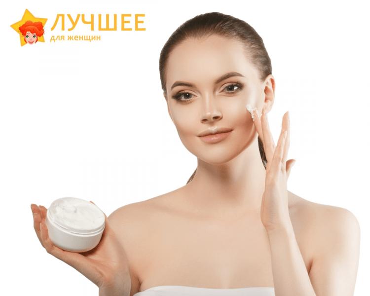 Лучшие кремы для кожи лица после 30 лет