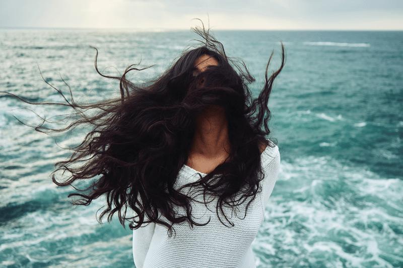 Почему волосы на голове длинные, а на теле короткие