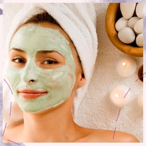 Уход за кожей лица – лучшие методы.