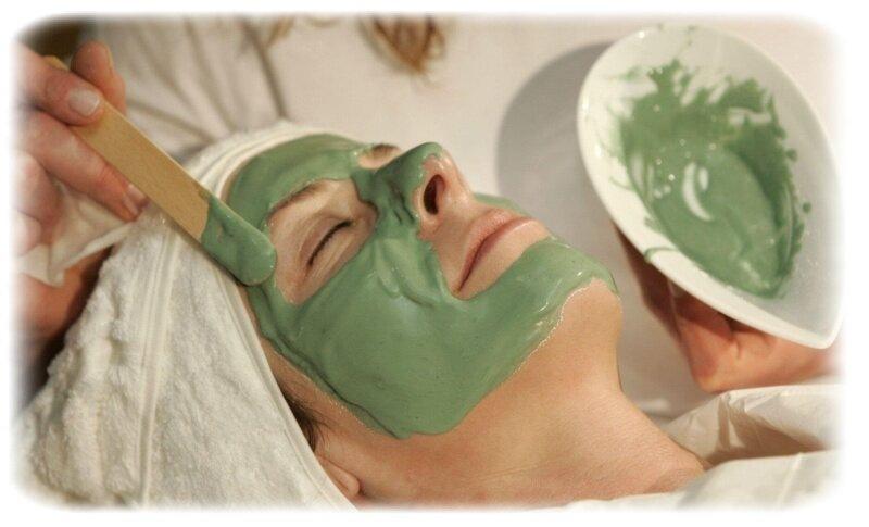 Делаем альгинатную маску дома: 5 простых шагов