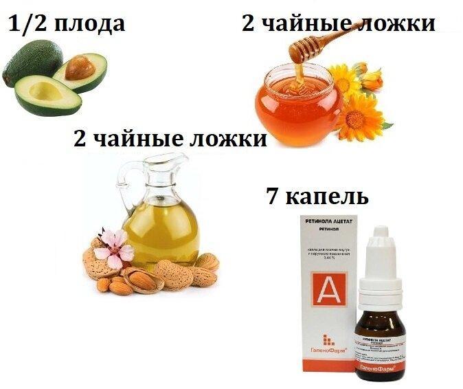 Шикарное средство для питания и увлажнения кожи.
