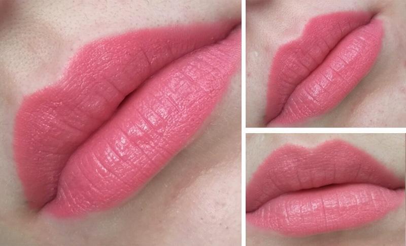 Как с помощью бюджетной помады сделать губы «как из рекламы»
