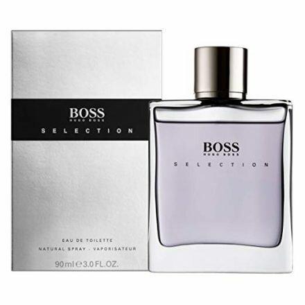 8 интересных парфюмов для мужчин