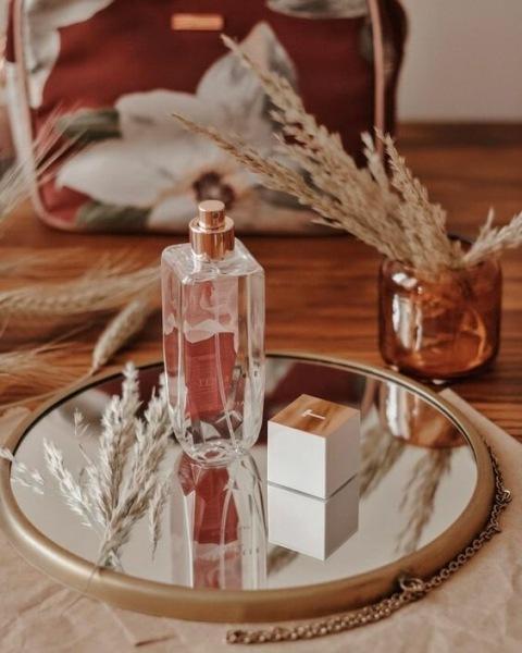 Ароматы, которые всегда пахнут дорого: ТОП-5 ароматов с солью