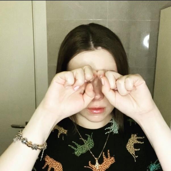 Делаем нос меньше без помощи косметики