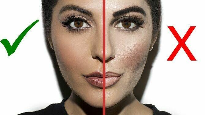 Как нарисовать брови без ошибок: секреты макияжа