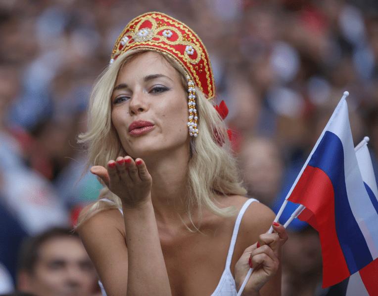 Красивее ли русские девушки, чем американские?