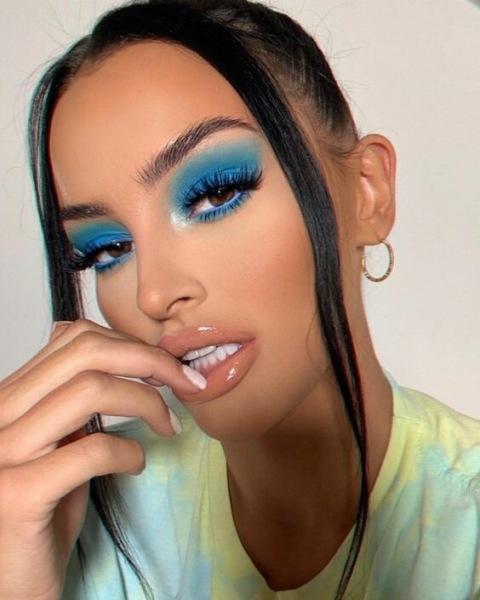 Тренды макияжа весна 2021, которые сделают из вас красотку