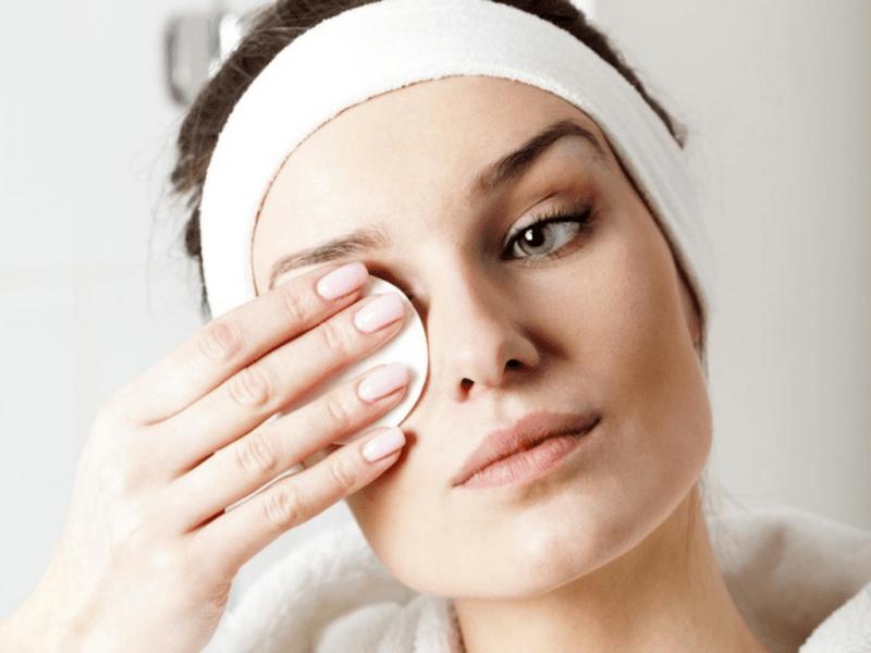 Восстановление кожи после морозов