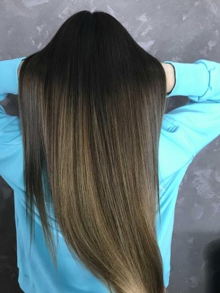 3 шага к длинным волосам. Помогу остановить выпадение