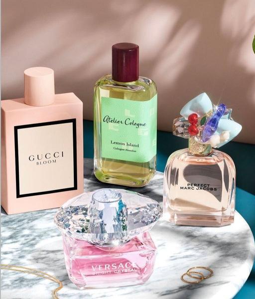 5 изысканных весенних ароматов до 1 500₽ в Летуаль | скидки до 70%