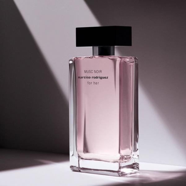 Две парфюмерные новинки от Issey Miyake и Narciso Rodriguez