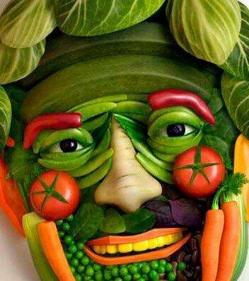 Есть ли смысл в кремах и масках из натуральных продуктов?