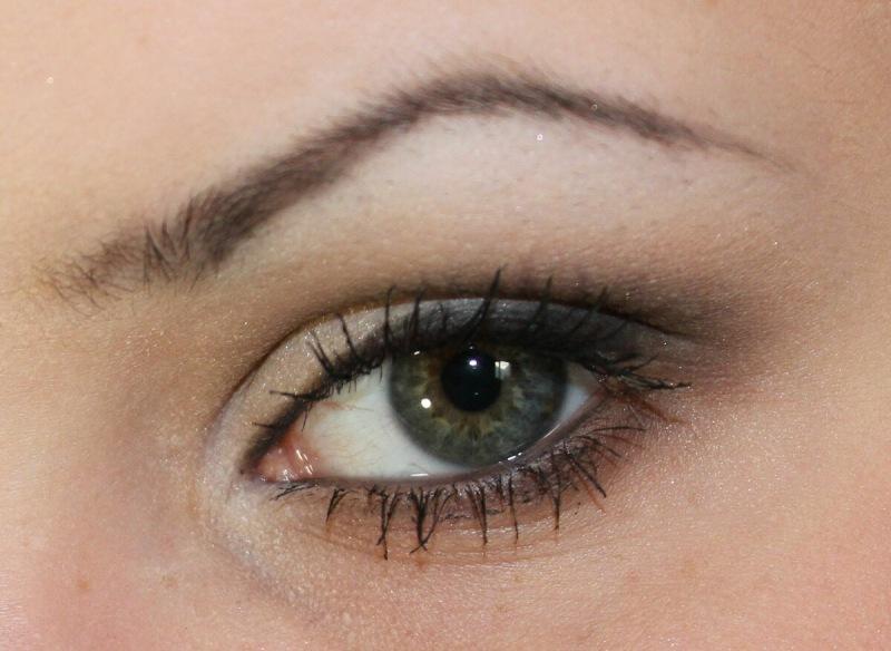 Макияж глаз с нависшими веками. Секреты макияжа