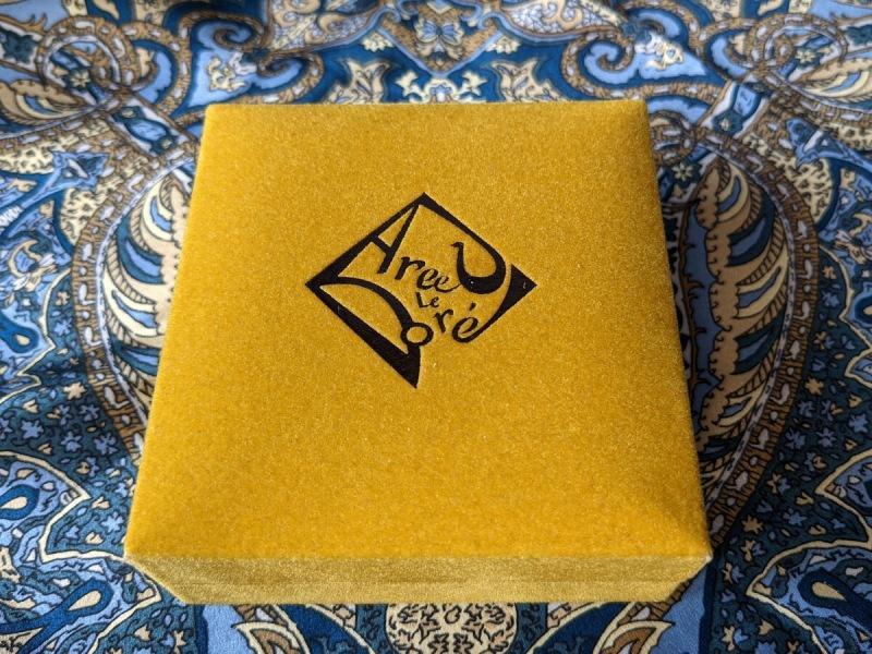 Современные ароматы, похожие на винтаж: Areej Le Doré